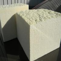 Plastic Building Raw Material Spraying Rigid Polyurethane Foam for building engineer Manufactures