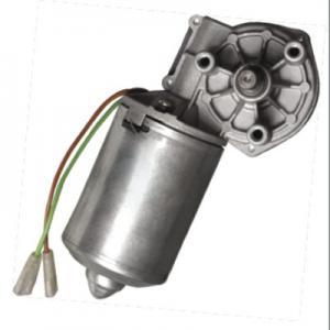50W 24VDC 50RPM 63mm Permanent Magnet PMDC Motor Industrial For garage door Manufactures