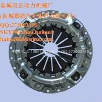 Clutch Cover for ISUZU 8970317580 Manufactures