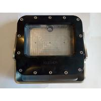 Customized Aluminum Die Casting Parts For LED Light Housing Aluminum Casting Light Housing Manufactures
