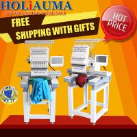 Best DAHAO 1 head 15 needles high quality computerized embroidery machine price Manufactures
