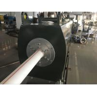 PE HDPE Pipe Making Line, Plastic Pipe Extrusion Machine Manufactures