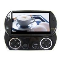4.3 Inch (16: 9) Tftscreen MP4 Player Manufactures