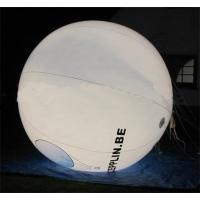16 Kinds Color Changing Large Helium Balloon With Brand, Advertising Inflatables for sale
