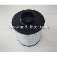 Good Quality Air Filter For Fleetguard AH19037 For Sell Manufactures