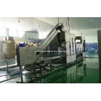 TGX-600 3 Gallon Water Filling Machine Manufactures