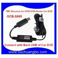 Ouchuangbo S100 S150 TMC USB receiver use in europe high quality Manufactures