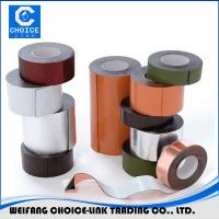 China Flexible Self-Adhesive Flashing Cover Tape on sale