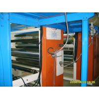 High Power 100KW Industrial Auto Laminator Machine , Pneumatic Type lamination equipment Manufactures