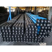 China Underground Mining Threaded Drill Rod S135 Diameter 3 1/2 DTH Drilling Tools on sale