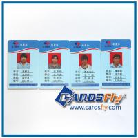 blank plastic id cards Manufactures