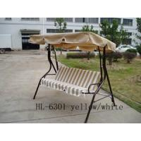 China HL-6301 Swing Chair Rocking on sale