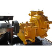 China factory price Mining A05 Material Centrifugal Slurry Pump Manufactures