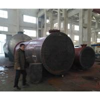 Industrial Air Cooled Heat Exchangers / Industrial Shell And Tube Heat Exchanger Manufactures