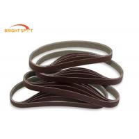 1400mm Width Silicon Carbide Sanding Belt For Auto Bodywork And Furniture Manufactures