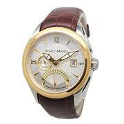 Quality Multifunctional Automatic Leather Watch , Classic Vintage Watches for sale