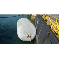 Quality Light weight type Marine EVA foam filled rubber fender for sale