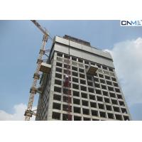 Well Designed Crane Loading Platform Reliable Operation Different Length Available Manufactures
