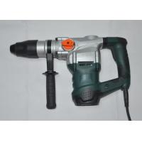560 R/min Heavy Duty Rotary Hammer Drill Two Functions No Load Rates 9J Manufactures