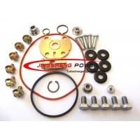 Buy cheap GT15 Turbo Spare Parts ISO / TS 16949 2009 Turbo Repair Kits from wholesalers