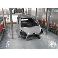 China High Throwing Power E Coating Car Body Paint Does Not Contain Heavy Metal on sale