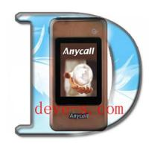 China 1:1 samsung W699 GSM Dual sim card , flip two touch screen , Bluetooth , FM radio on sale