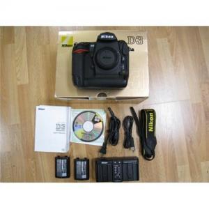 China Wholesale Nikon D3 on sale