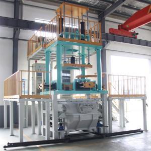 Aluminum Precision Low Pressure Die Casting Machine 20 Ton High Rigidity Manufactures