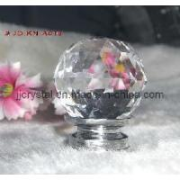Crystal Furniture Handle Knob (JD-KN-H017) Manufactures