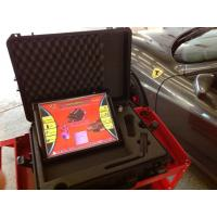 Leonardo Professional Diagnostic System With Automatic ECUs Design To Diagnose With Coding Work's On Heavy Duty Diagnosi Manufactures