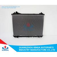 17700-67J00 Auto Radiators / Suzuki Radiator ESCUDO/GRAND VITARA'05 MT Manufactures