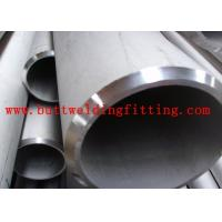 Buy cheap Cold Rolled Duplex Stainless Steel Pipe ASTM A790 A789 Aneanled / Pickled from wholesalers