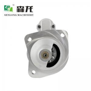 China VOLVO Penta D40 12V Starter Motor 1359119 1367049 188486 3581774 3803118 3803200 3803386 on sale