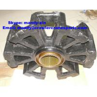 NIPPON SHARYO (NISSHA) DH408 Sprocket / Drive Tumbler for Crawler crane undercarriage parts Manufactures