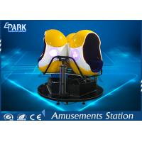 Vr 9d egg vr cinema platform with Amazing virtual reality experiences Manufactures