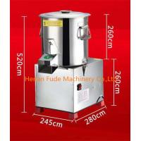 China smallest meat grinding machine, leek cutting machine, dumpling stuffing machine on sale
