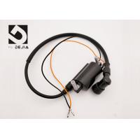 China SUZUKI GS125R Generator Ignition Coil , High Performance Motorcycle Coils 12V on sale