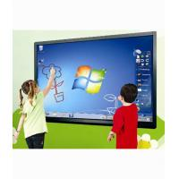 High Resolution LED Multi Touch Screen Monitor  Manufactures