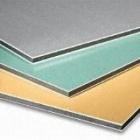 China Aluminum Composite Panels with Nano Coating and Nice Self-cleaning Character on sale