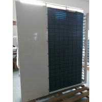 Low Temperature Working 18kw Air Source Heat Pump R404A Refrigerant Manufactures