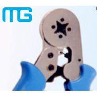 Insulated Cord End Terminal Crimping Tool MG-8-6-4 24 - 10 AWG Wire Crimping Pliers Manufactures