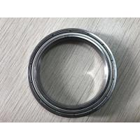 Industrial Electric Motor Bearings High RPM Deep Groove Roller Bearing Manufactures