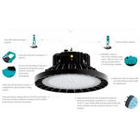 150Watt LED high bay light round design SAA / UL / CE certificate For industry lighting Manufactures