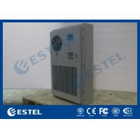Rain Proof Enclosure Heat Exchanger , Tube Heat Exchanger HEX For Base Station Manufactures