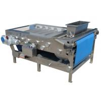 380V Automatic Liquid Belt Filter Press Manufactures