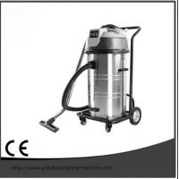 Portable Electric Vacuum Cleaners : Electric commercial bagless vacuum cleaners