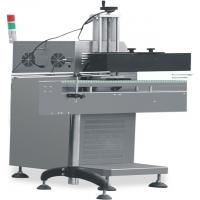 Buy cheap Precise Automatic Packaging Machine Cap Sealing Machine Meet GMP Standard from wholesalers
