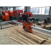 Ultra portable sawmill(13HP diesel engine) Manufactures