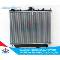Engine Cool Car Parts Radiator For Isuzu Rodeo 3.2L 98 - 03 Axiom 02 - 04 Manufactures