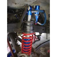 Nitrogen gas Rear shock High quality Bypass off-road adjustable shock absorbers Manufactures
